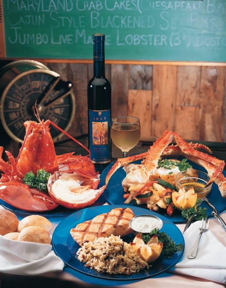 Salt Cellar Seafood Book Your Reservation For A Family Date And Enjoy Crab Legs In Cozy Neat Place At Restaurant