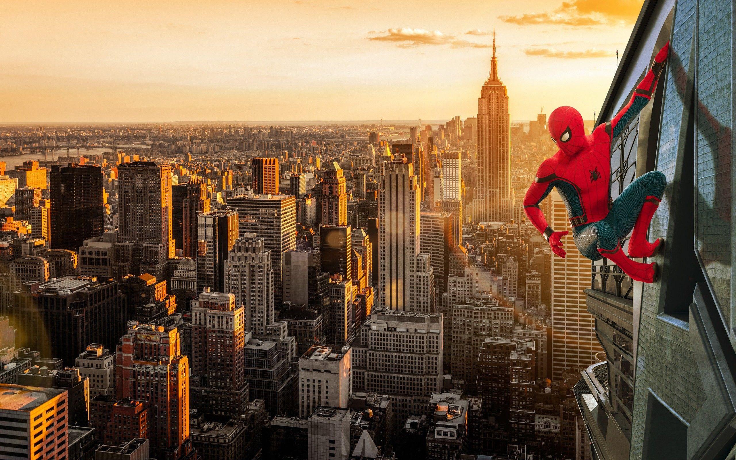 ความละเอียด 2560x1600, Spiderman 2018 Wallpaper 75 ภาพ