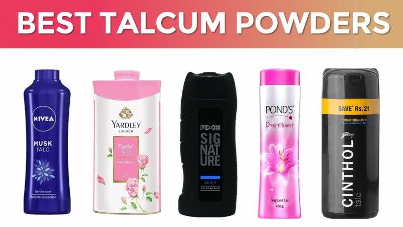 8 best talcum powders in india skin care powder