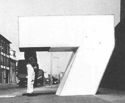 Arqueología del Futuro: 1967 Macchina per esperimenti psicologici [Enzo Mari] / Hacia una Arquitectura Virtual