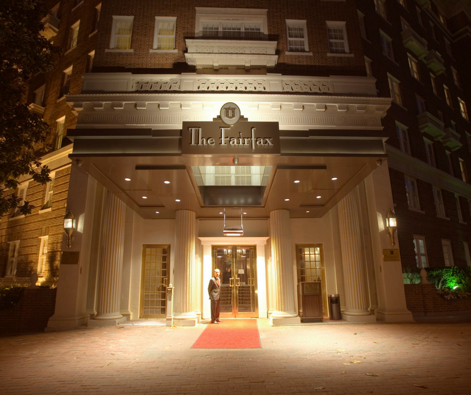 We Love Being Popular We Made The List Of Washington D C S 20 Most Popular Hotels Come Check Us Out On Yo Embassy Row Hotel Hotel Washington Court Hotel