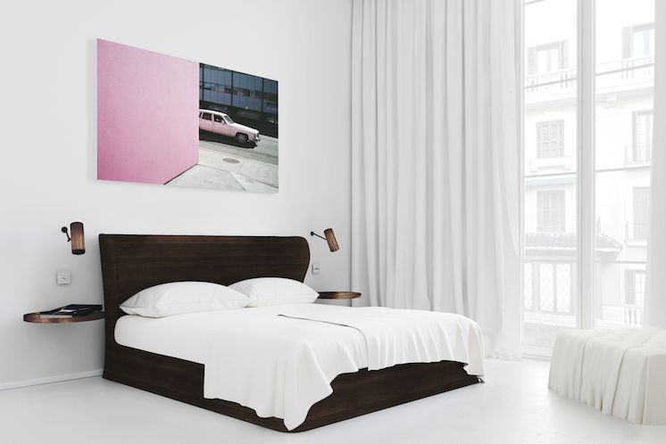 Imagine this Barcelona space | Pinterest | Bedrooms, Spaces and ...