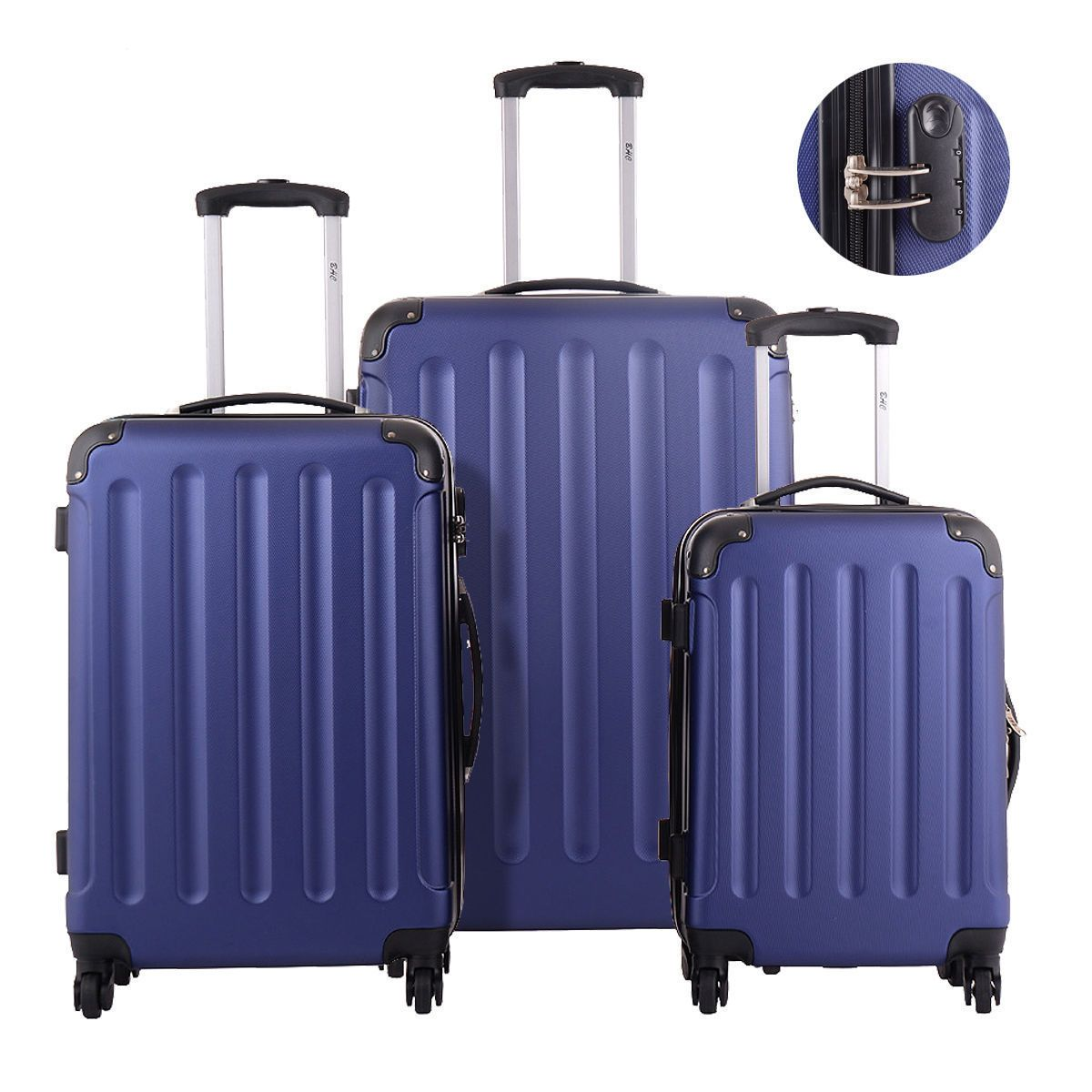 Bags Trolley Luggage By Tatonka Bhc 3pcs Luggage Bag Carry On Set Trolley Suitcase Travel