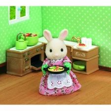 Keuken-kookset / Kitchen Cooking Set