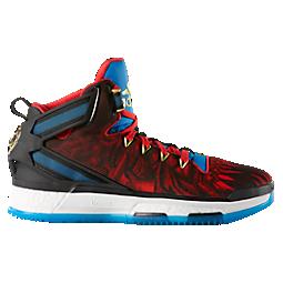 premium selection 33851 0b1d0 Men s Adidas D Rose 6 Boost Basketball Shoes   Finish Line