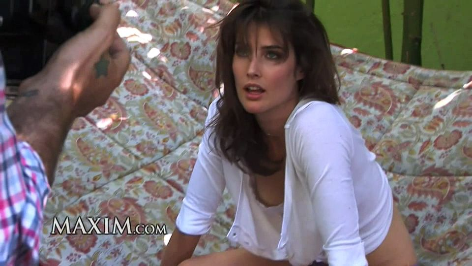 Pin on Cobie Smulders