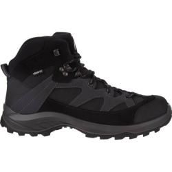 Photo of Mckinley men's multifunctional shoes Discover Winter Aqx, size 38 in black Mckinleymckinley