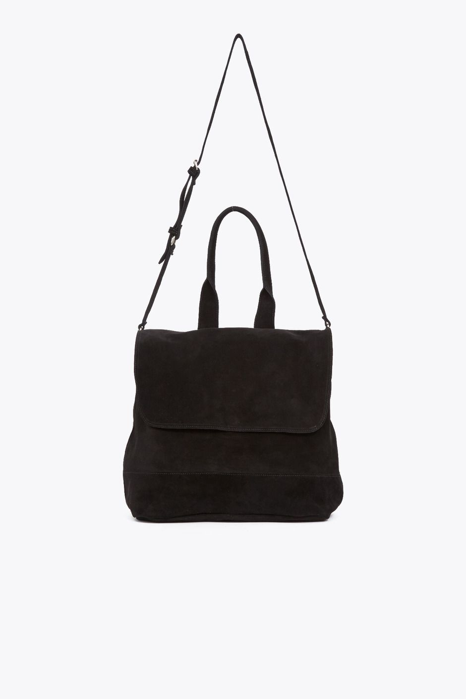 Clyde Tote Bag (Black)