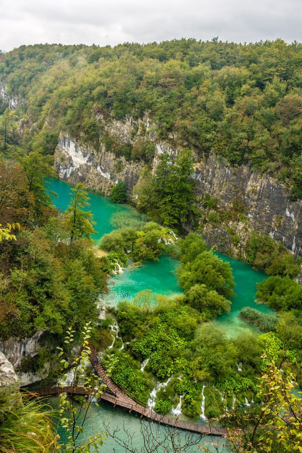 17 Underrated Natural Wonders In Europe You Haven T Discovered Yet Natural Wonders Nature Plitvice Lakes