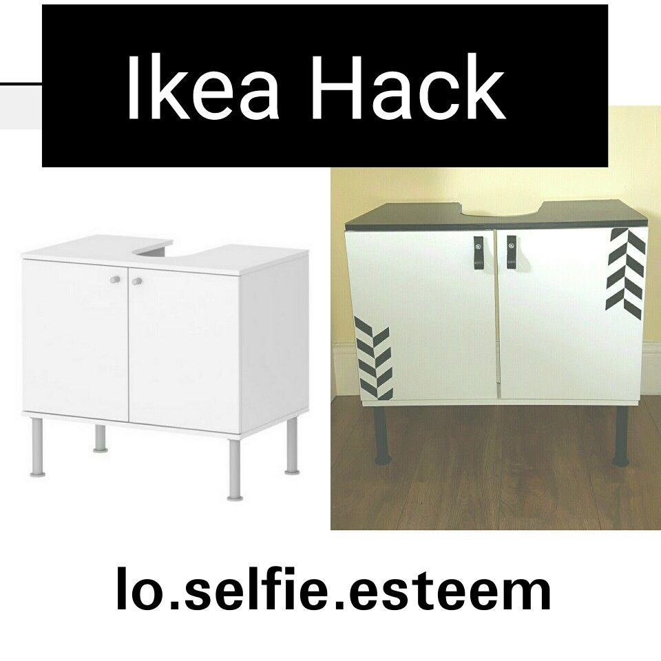 Fullen Ikea Hack Hacked By Lo Selfie Esteem On Instagram Mit