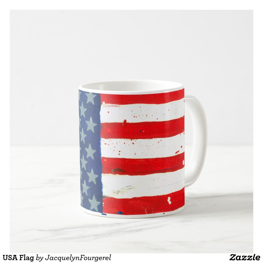 Flag Flags Gifts Coffee MugPersonalized Usa nmNOy0wv8