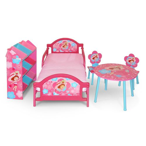 I Had A Strawberry Shortcake Table And Chair Set Although It Was