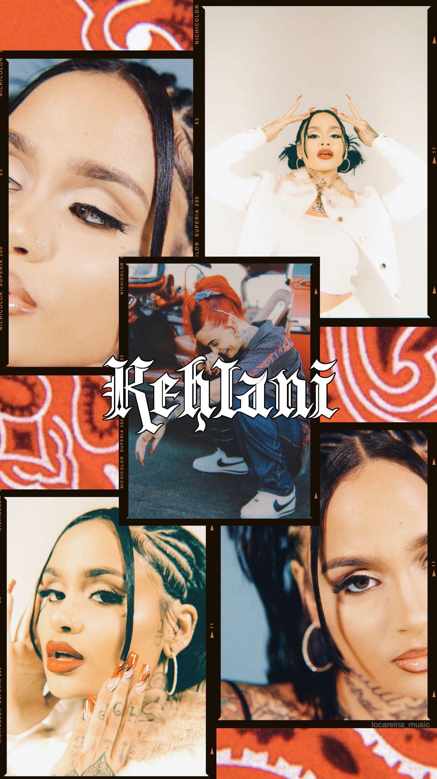 Kehlani Wallpaper Iphone Wallpaper Tumblr Aesthetic Bad Girl Wallpaper Edgy Wallpaper