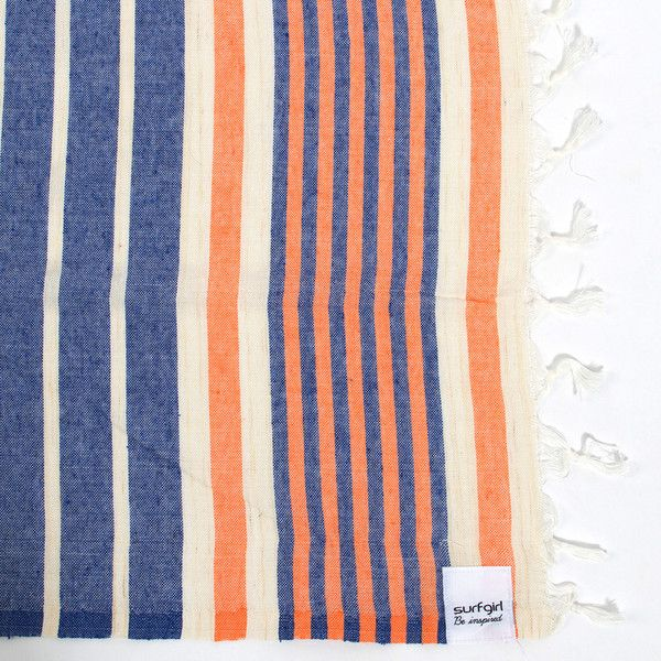 Stripes of colour for the beach, park and home, check them out at the Beach Boutique.