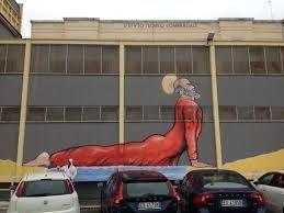 Maupal - Street art - Contemporary sacred art | CoSA