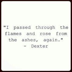 Dexter Quotes Dark Passenger Google Search Dexter Quotes Quotes Dexter