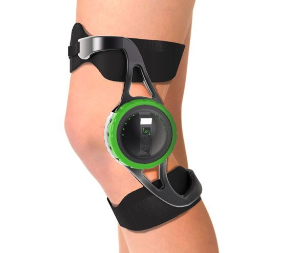 This clever gadget, called Activ, makes it possible to harness the kinetic energy created…