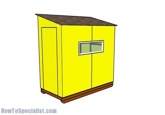 4x8 ice shack plans | ice fishing shanty and ice fishing