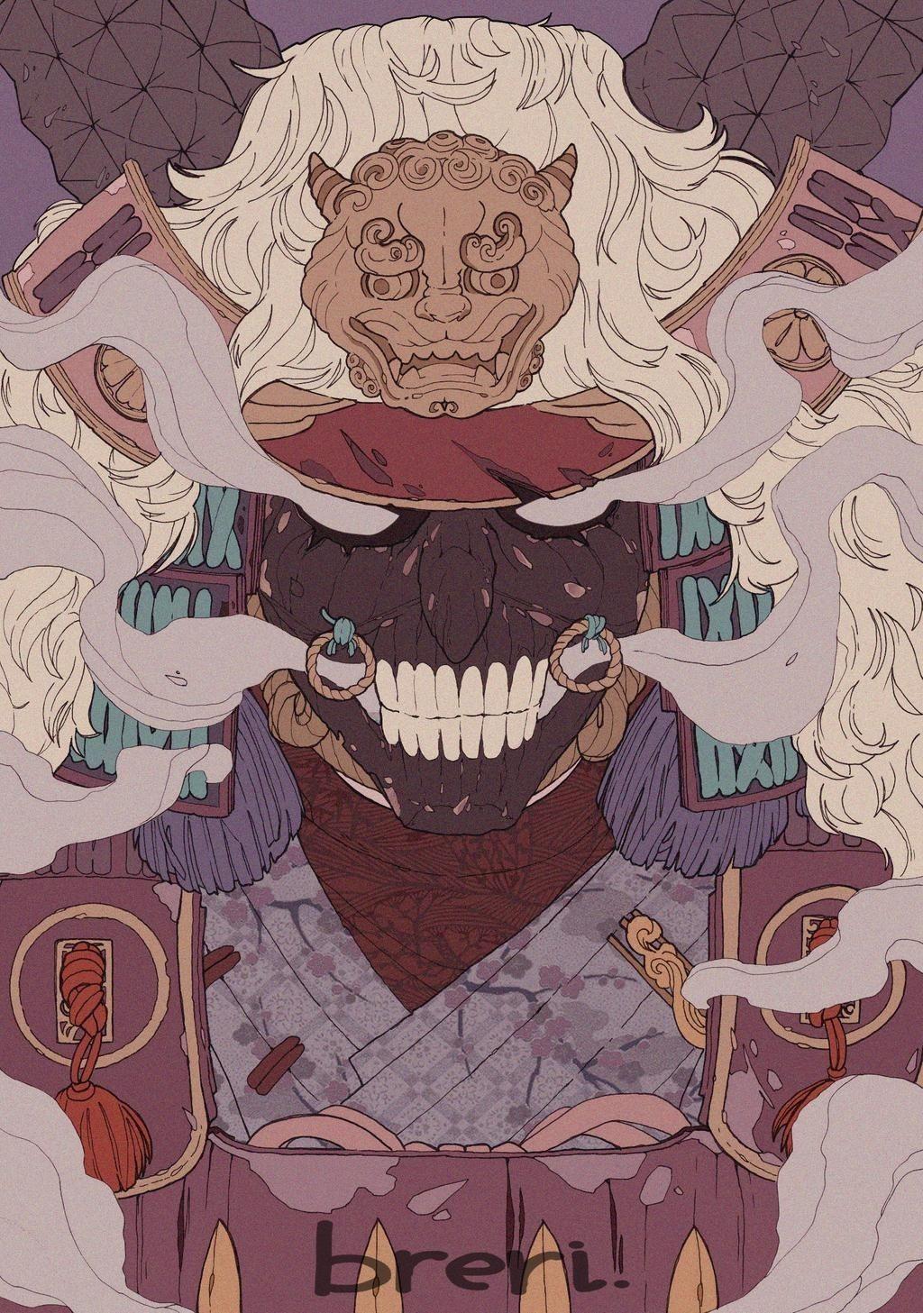 Pin de Amaya em Samurai em 2020 Tutoriais de desenho