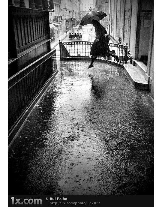 Wet jump by Rui Palha