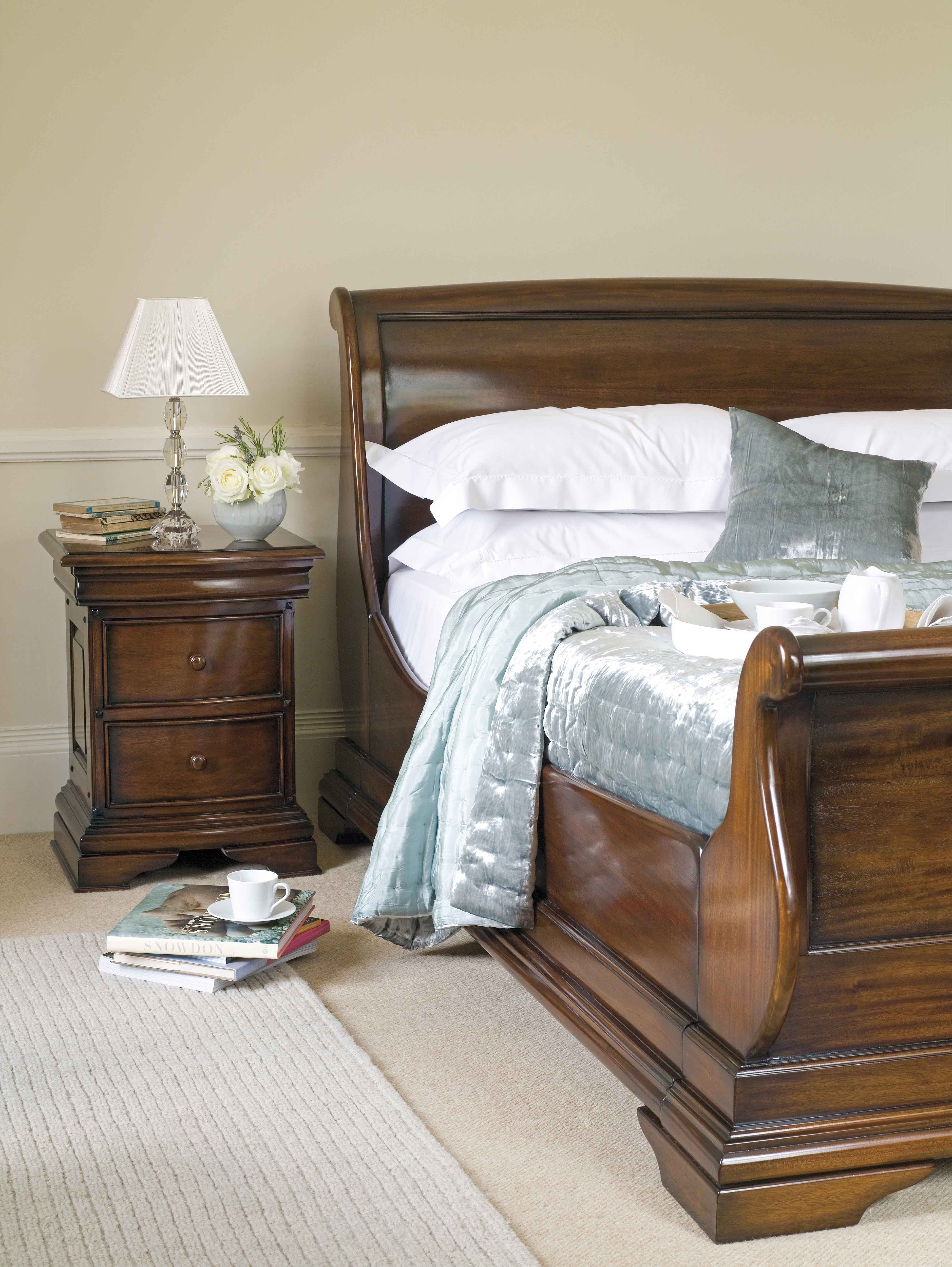 Welcome To The Baker Furniture Website.Furniture From The Normandie Bedroom  Range.
