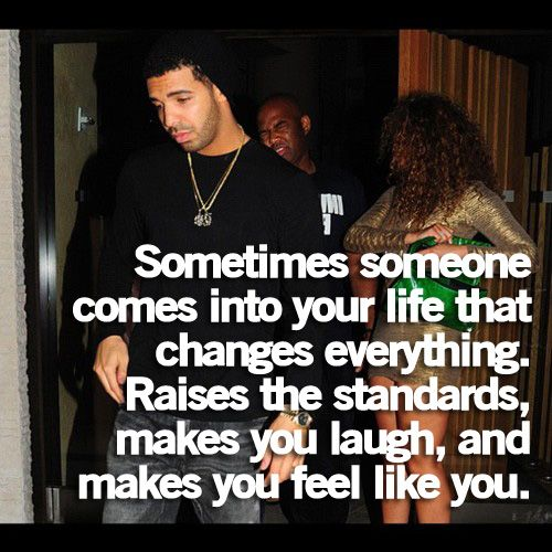Drake Quotes Tumblr Quotes Quotes That I Love Pinterest