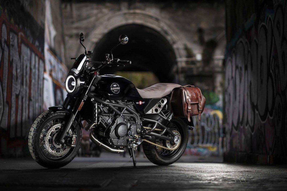 Best Looking Retro Enduro Adventure Motorcycles For 2020 In 2020