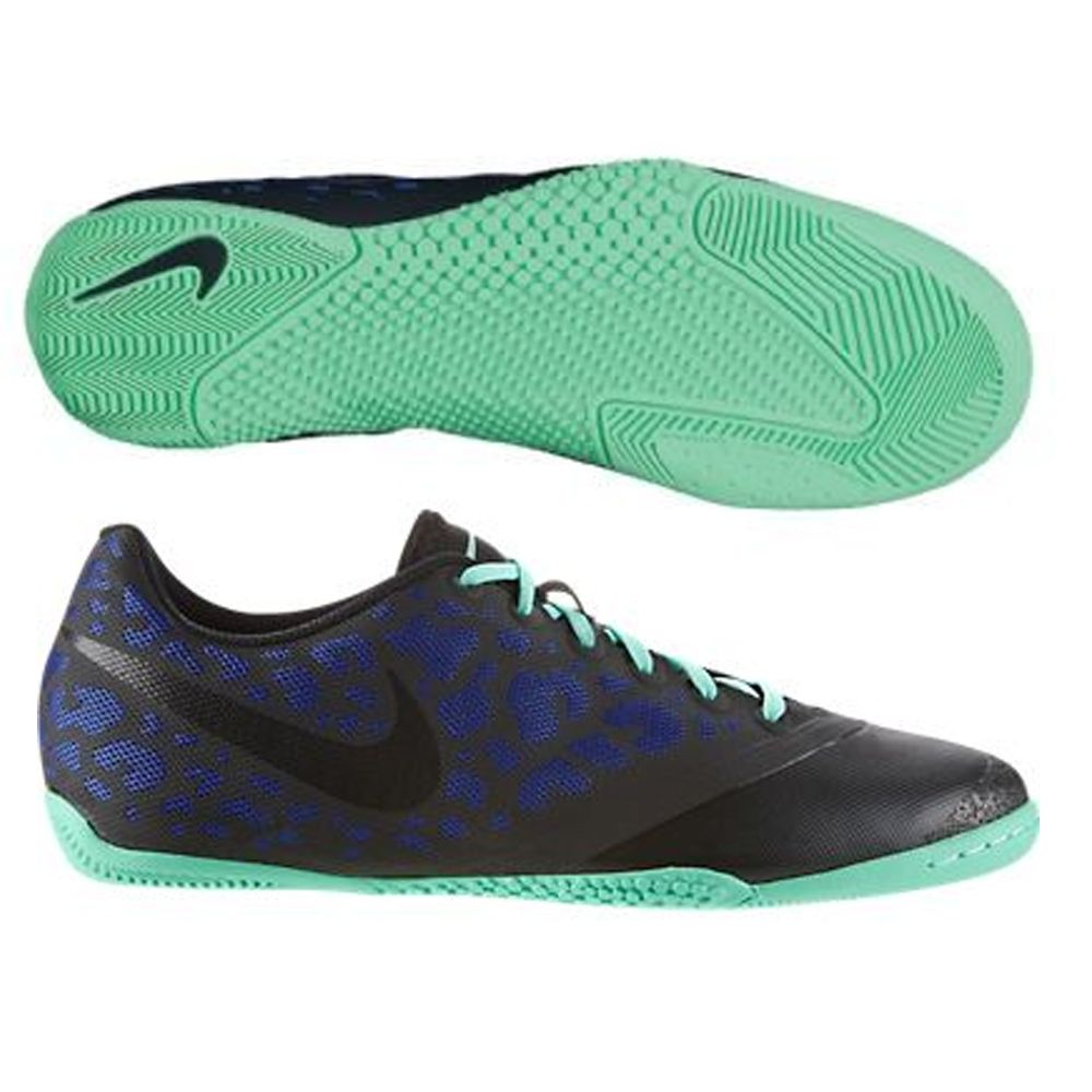 nike indoor soccer shoes for women