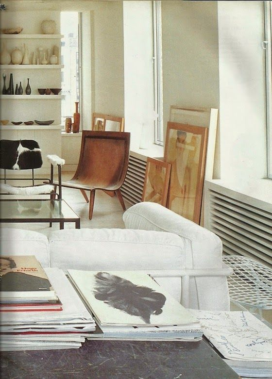 Mats Gustafson In New York 1993 Photograph From L Art De Vivre A