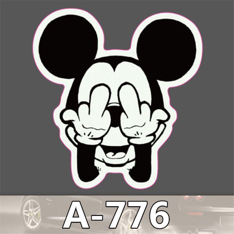 Satovi Maskice Slusalice Punjaci Adapteri Sms Hr Mickey Mouse Art Graffiti Cartoons Laptop Stickers Disney