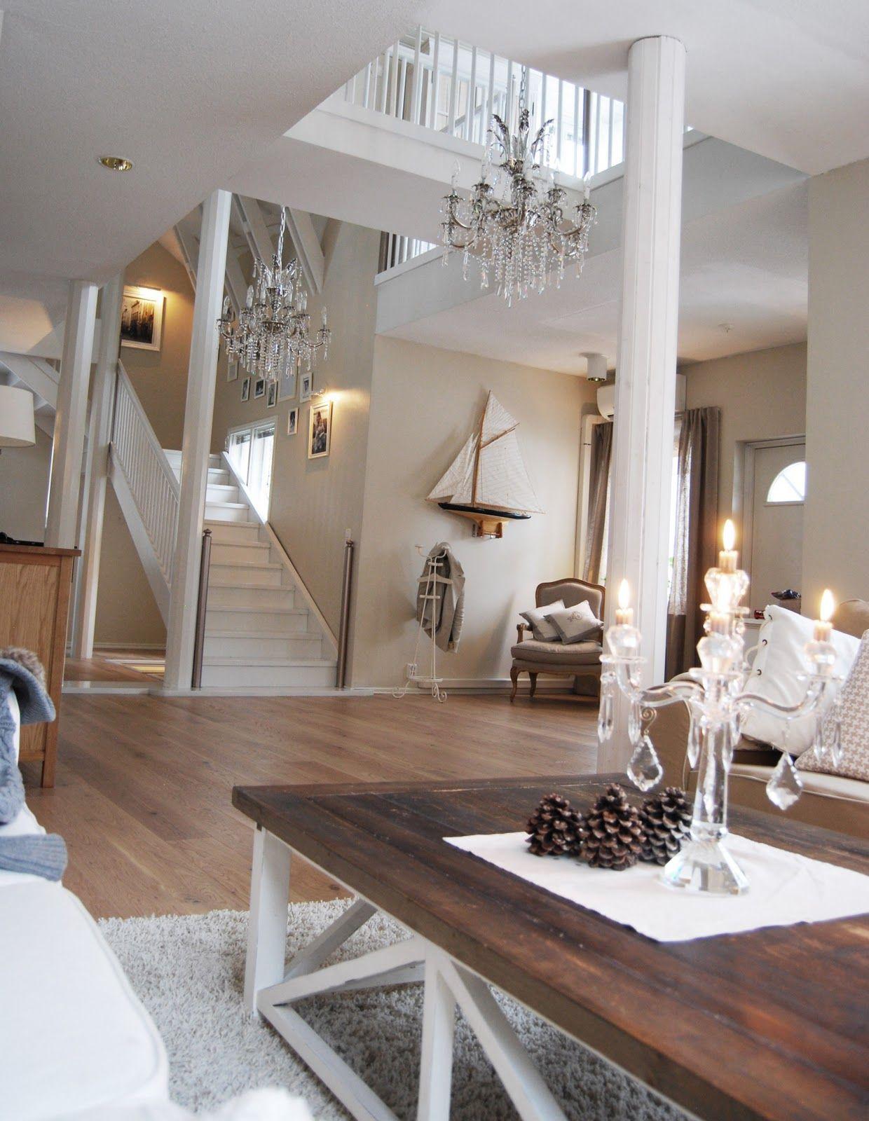kaunis pieni el m puuty t home pinterest zuhause wohnen und gem tlich. Black Bedroom Furniture Sets. Home Design Ideas