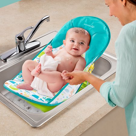 Baby | Baby bath time, Summer baby, New baby products