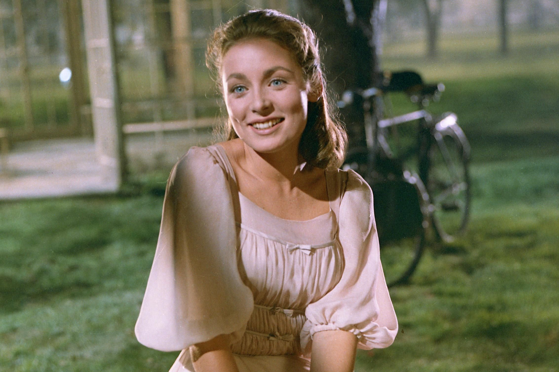 Charmian Carr, actress who played Liesl in 'The Sound of Music,' dies at 73 #soundofmusic