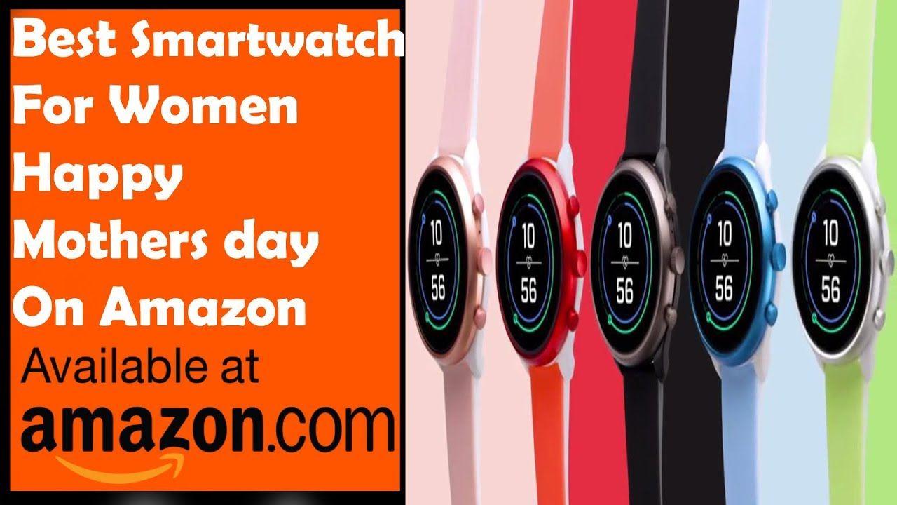 Smart Watch Best Smartwatch For Women Fossil Smartwatch
