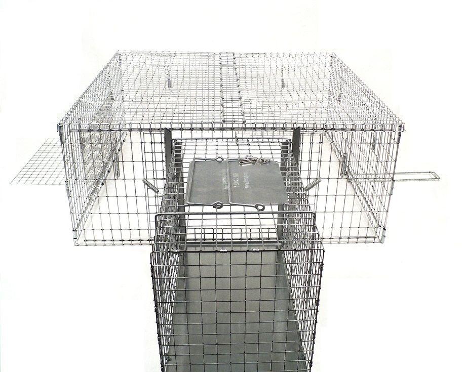 TNR / Feral Cat Traps & Accessories TNR Cat Traps