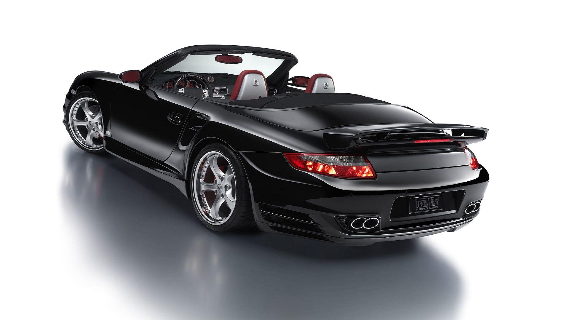 Porsche 911 turbo cabriolet techart check out these porsches http