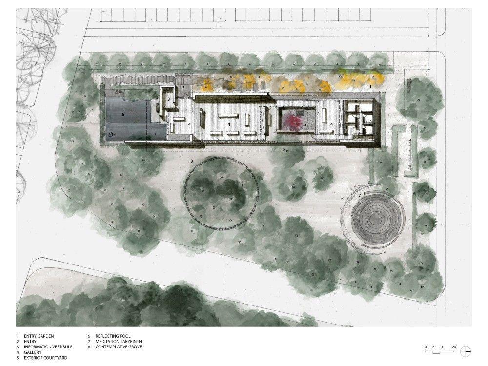 Aidlin Darling Design Breaks Ground on Windhover Contemplative Center