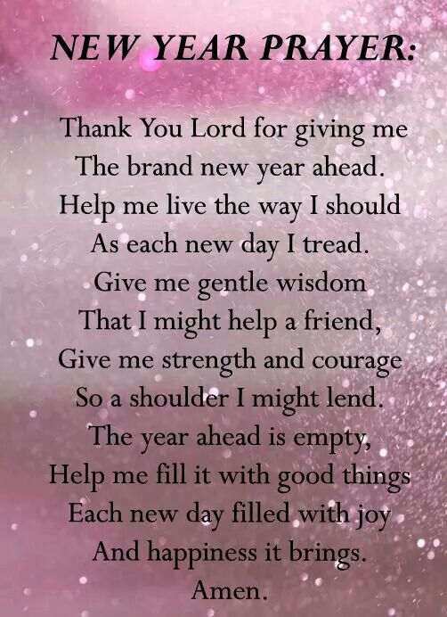 New year prayer   Prayer   Pinterest   Spiritual guidance and Spiritual New year prayer