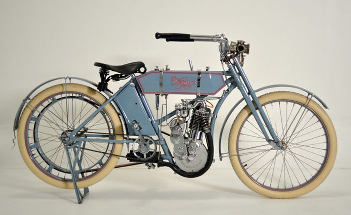 Wagner 1912 Classic Motorcycles Motorcycle Classic Bikes