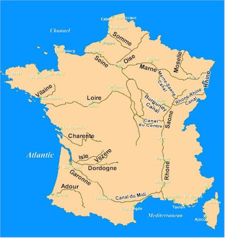 a geography of france French (political) geography is a subject matter in which many students fall flat on it's truly a shame when i talk to another french learner and share my experiences about where i've been only to witness a blank expression on their face.