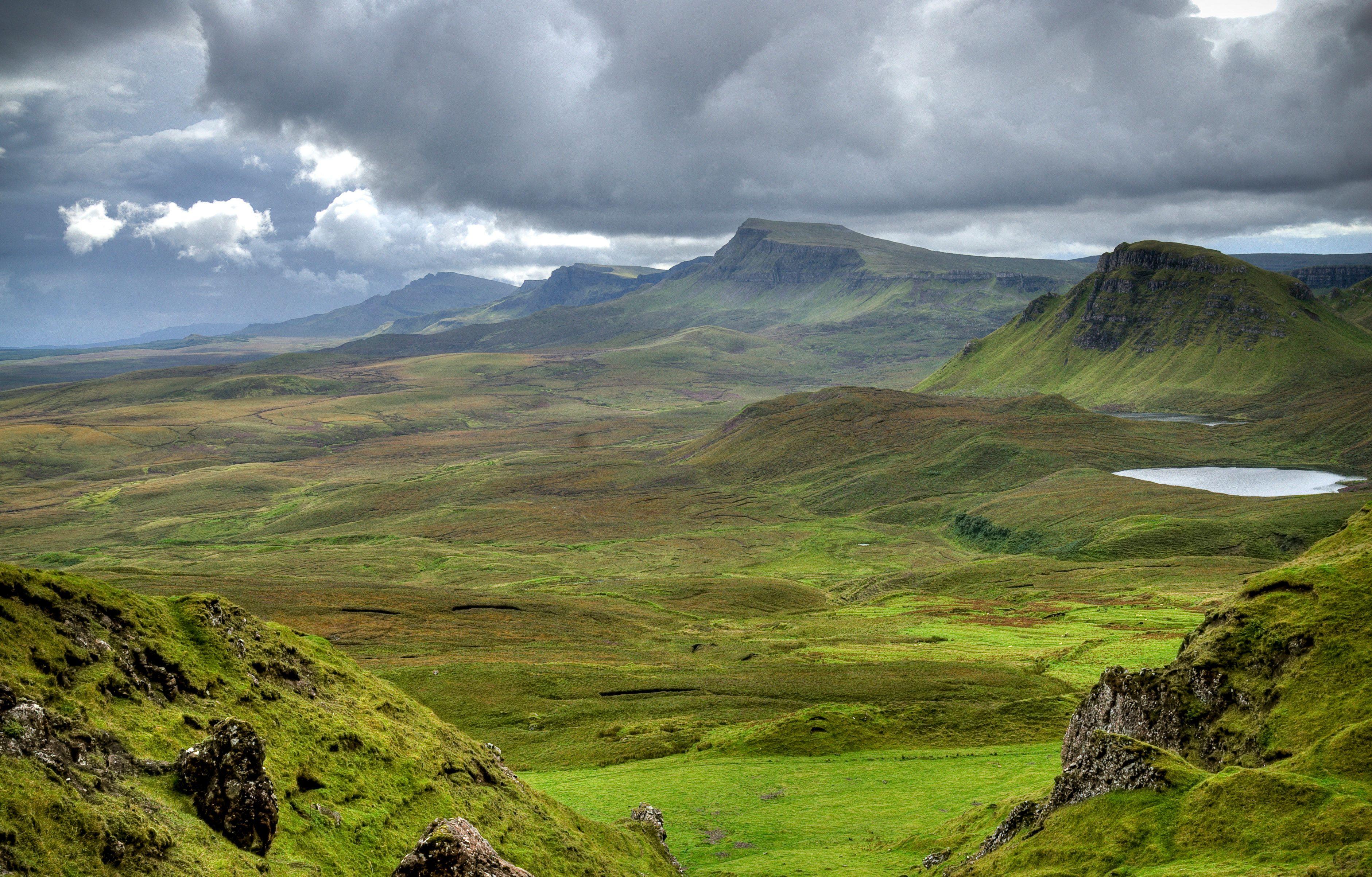 foto de Scotland Wallpaper for Computer | fond ecran ecosse scotland ...
