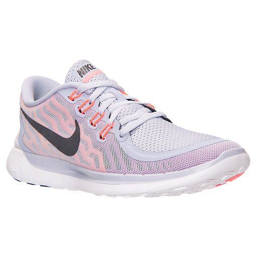 official photos 080a2 818ea Women s Nike Free 5.0 Running Shoes - Size 8 1 2
