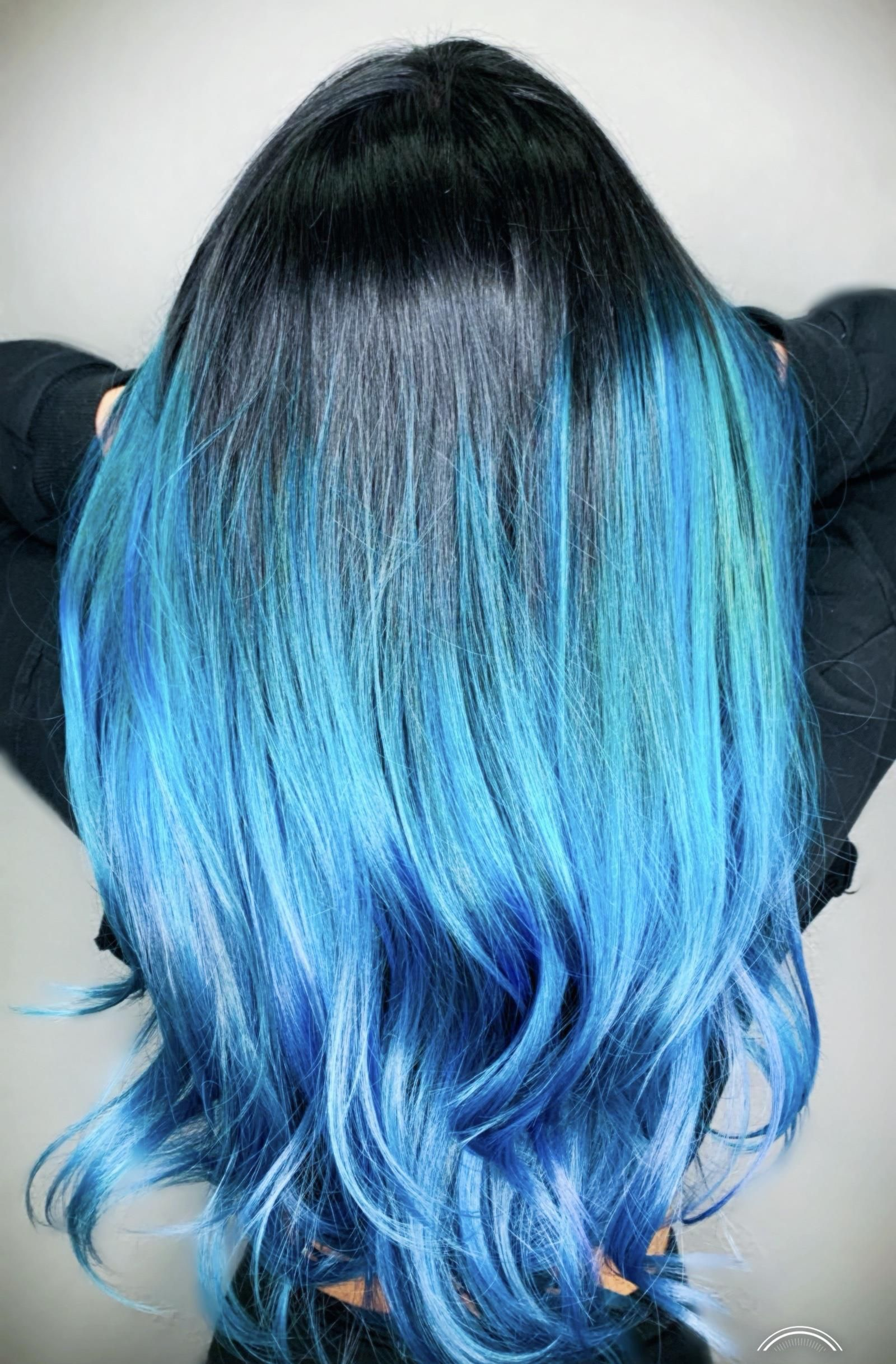 Contact to book appointment 0 Hair color, Vivid hair