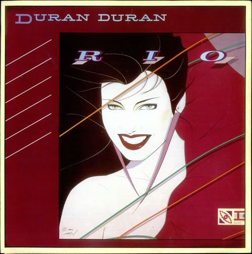 Duran Duran ~ Rio