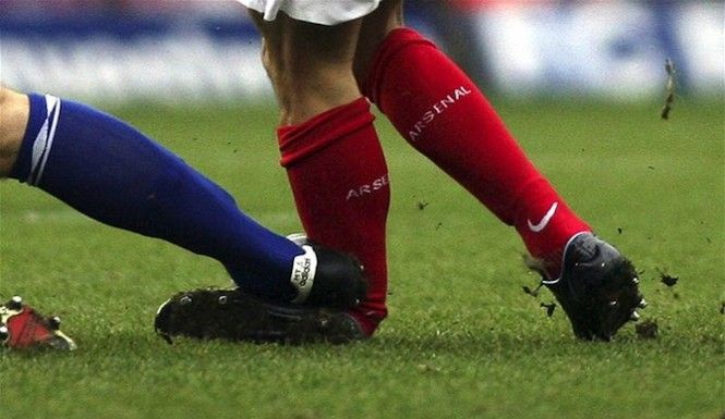 See All The Most Cringeworthy Soccer Injuries Ever Here Soccer Injuries Soccer Youth Coaching