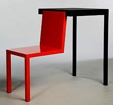 Bauhaus #table et #chaise