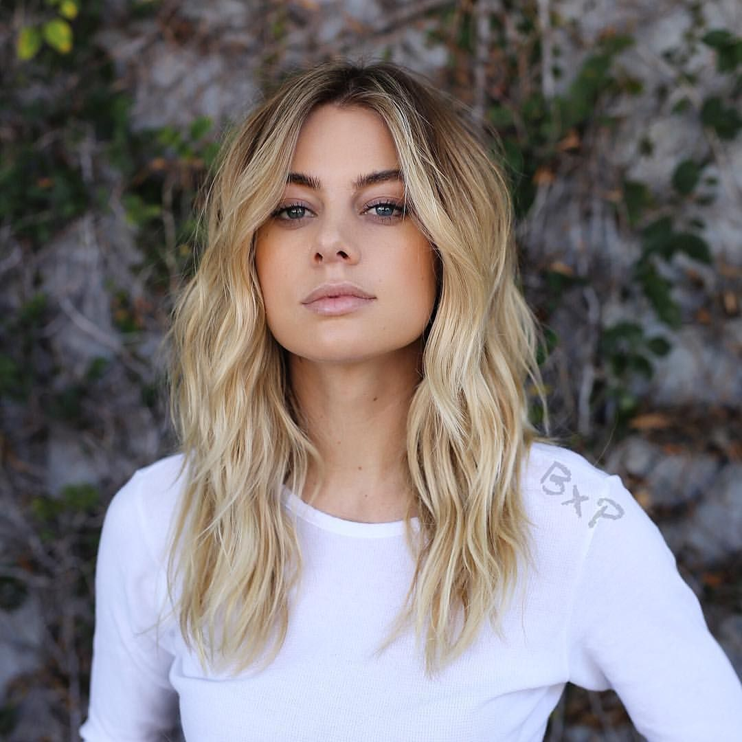 42 1k Followers 363 Following 581 Posts See Instagram Photos And Videos From Matt Rez Colorbymattrez Hair Styles Ombre Hair Blonde Framed Face Haircut