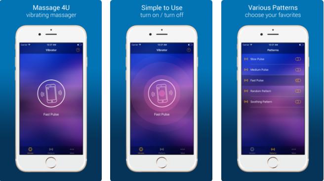 تطبيق Massage 4u يجعل هاتفك يهتز ليعطيك مساج رائع بعد يوم طويل Galaxy Phone Samsung Galaxy Phone Samsung Galaxy
