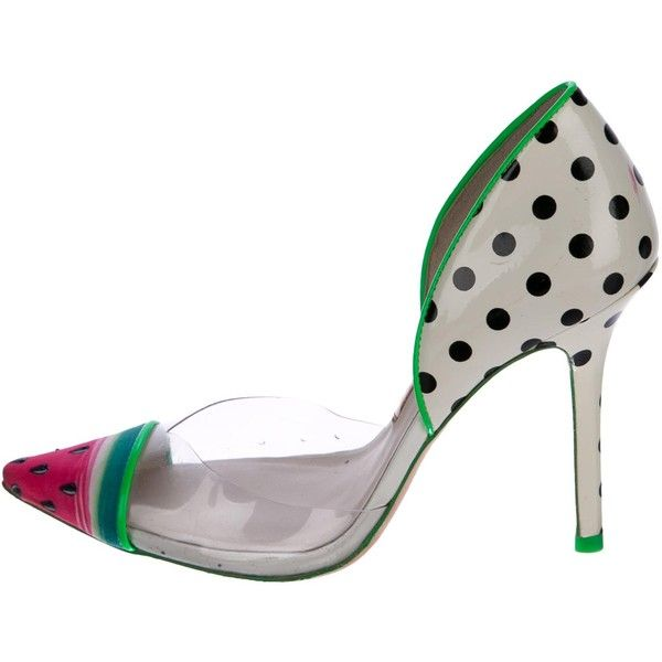 Pre-owned - Patent leather heels Sophia Webster