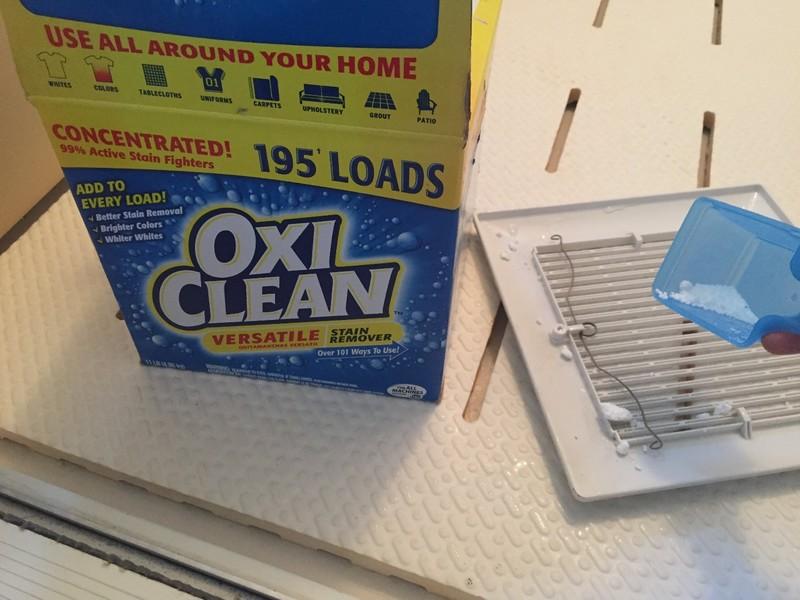 お掃除ブロガーが教えるお風呂の換気扇そうじの方法 画像あり お